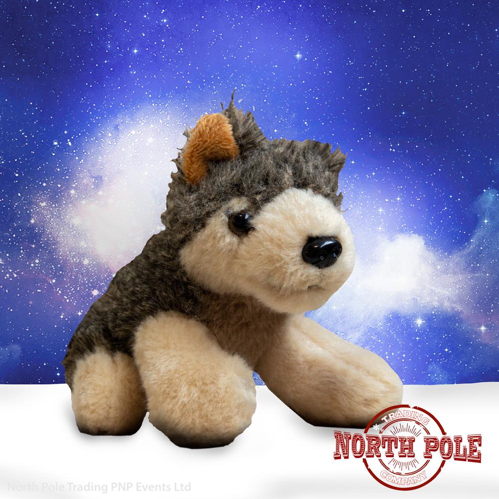 Wolf - Soft Toy