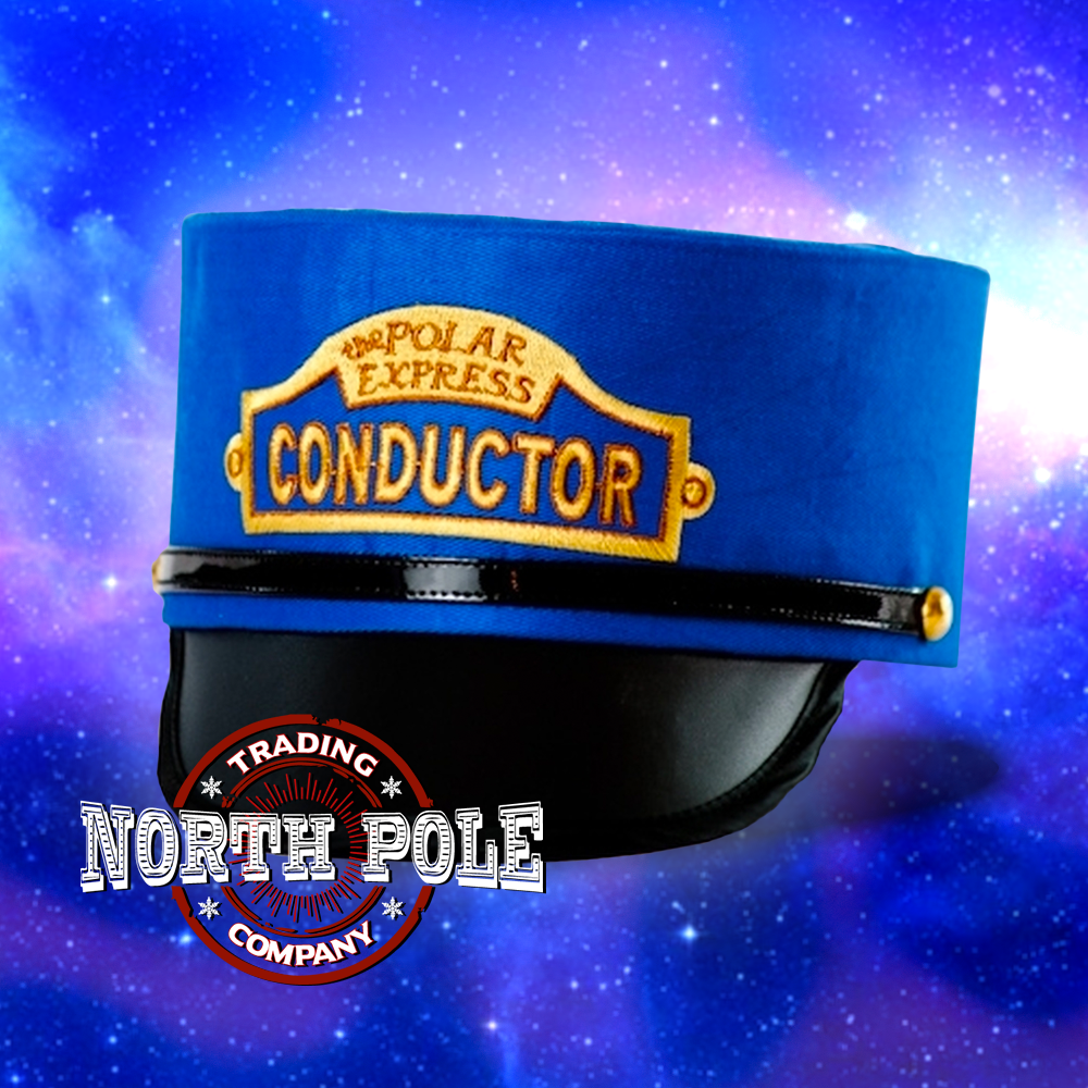 THE POLAR EXPRESS™ Conductor's Hat