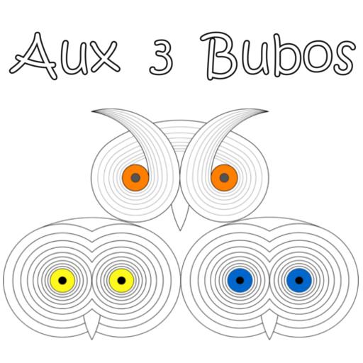 Aux 3 Bubos