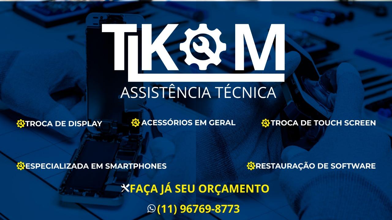 TLkom Smart