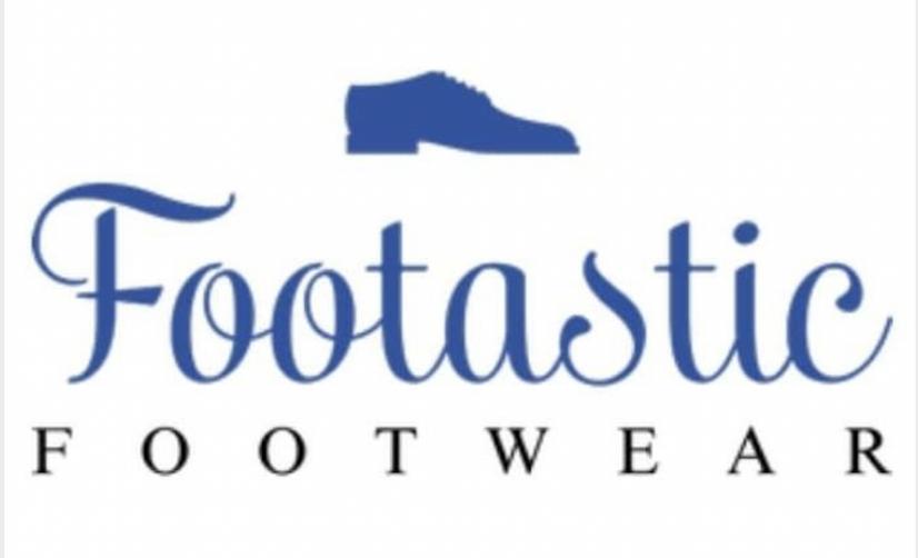 Footastic footwear