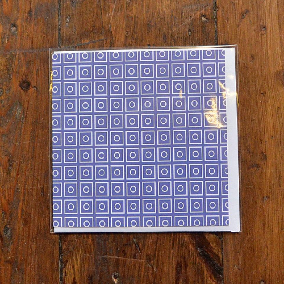 Kort - Lamina 9 Cubed