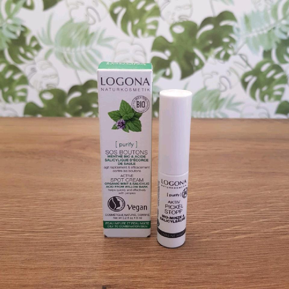 Logona Spot Cream