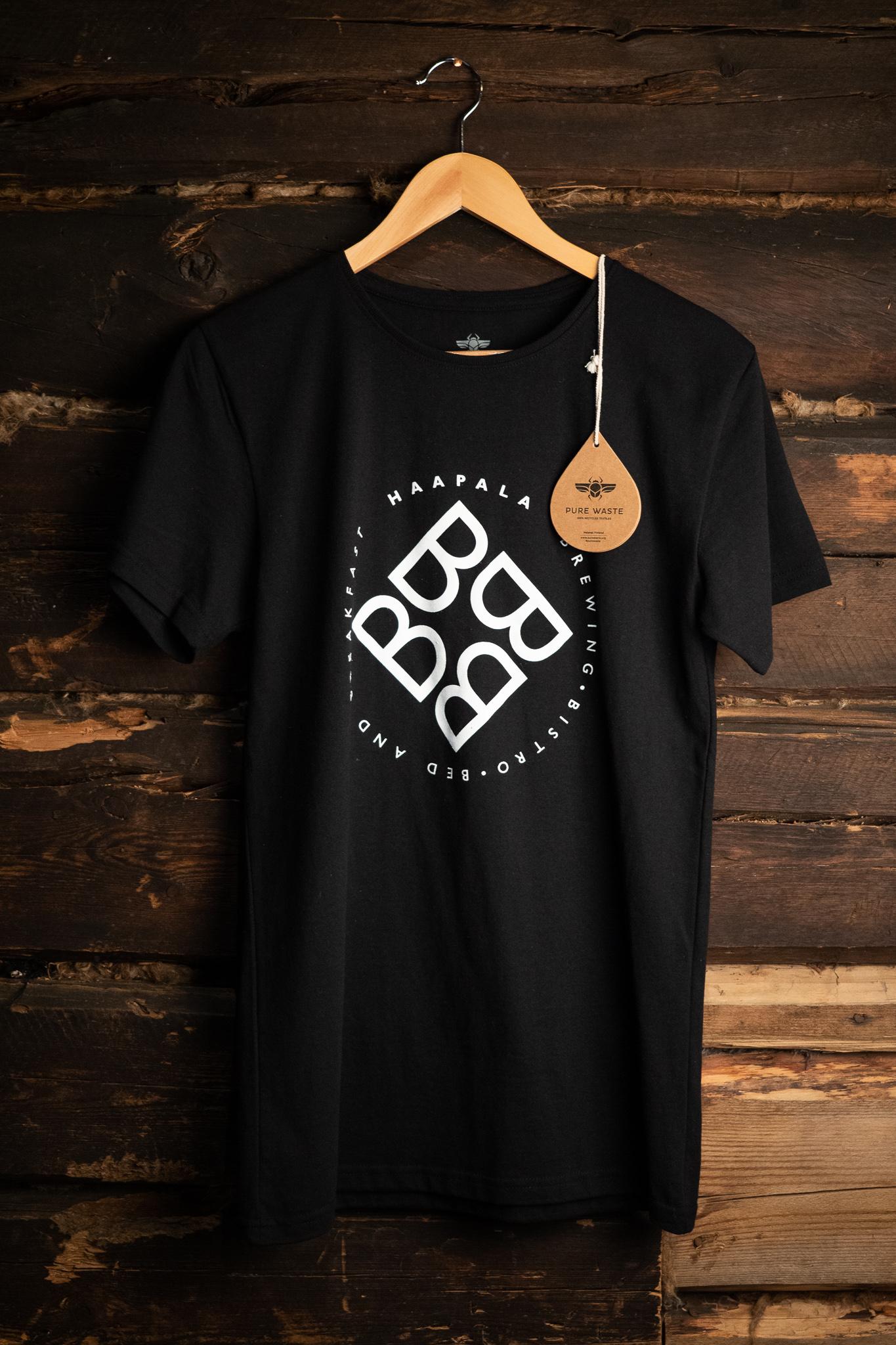 HAAPALA t-paita