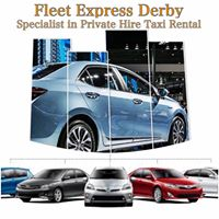 FLEET EXPRESS DERBY LTD