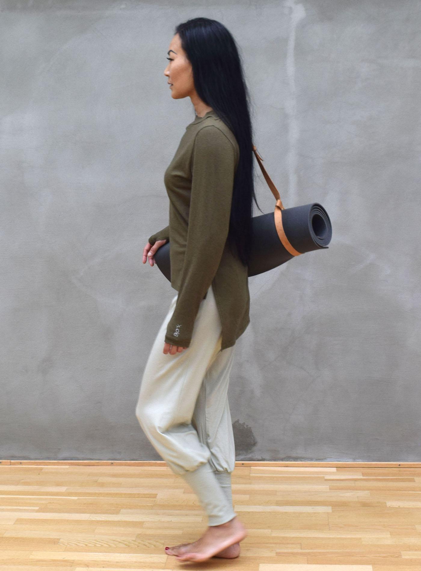 Baggy bukse