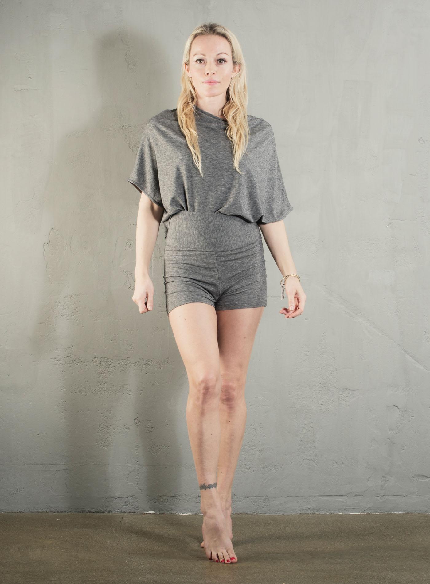 Yin shorts m/merinoull