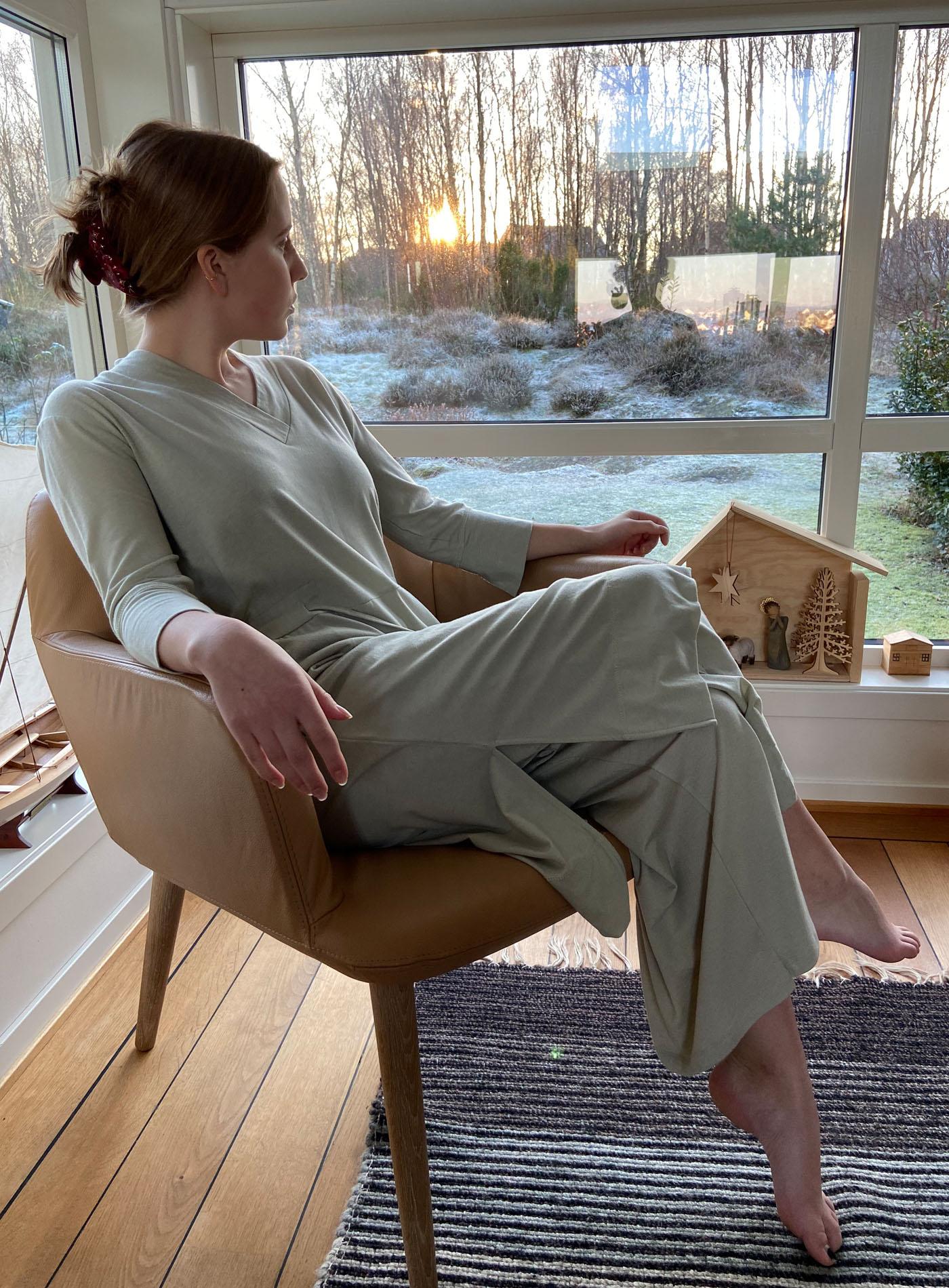 Lounge & relax før 2590,-