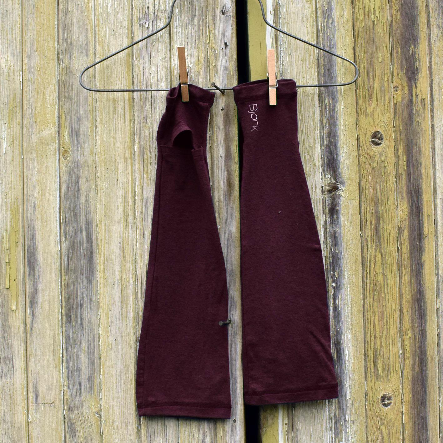 Leggings/sleeves