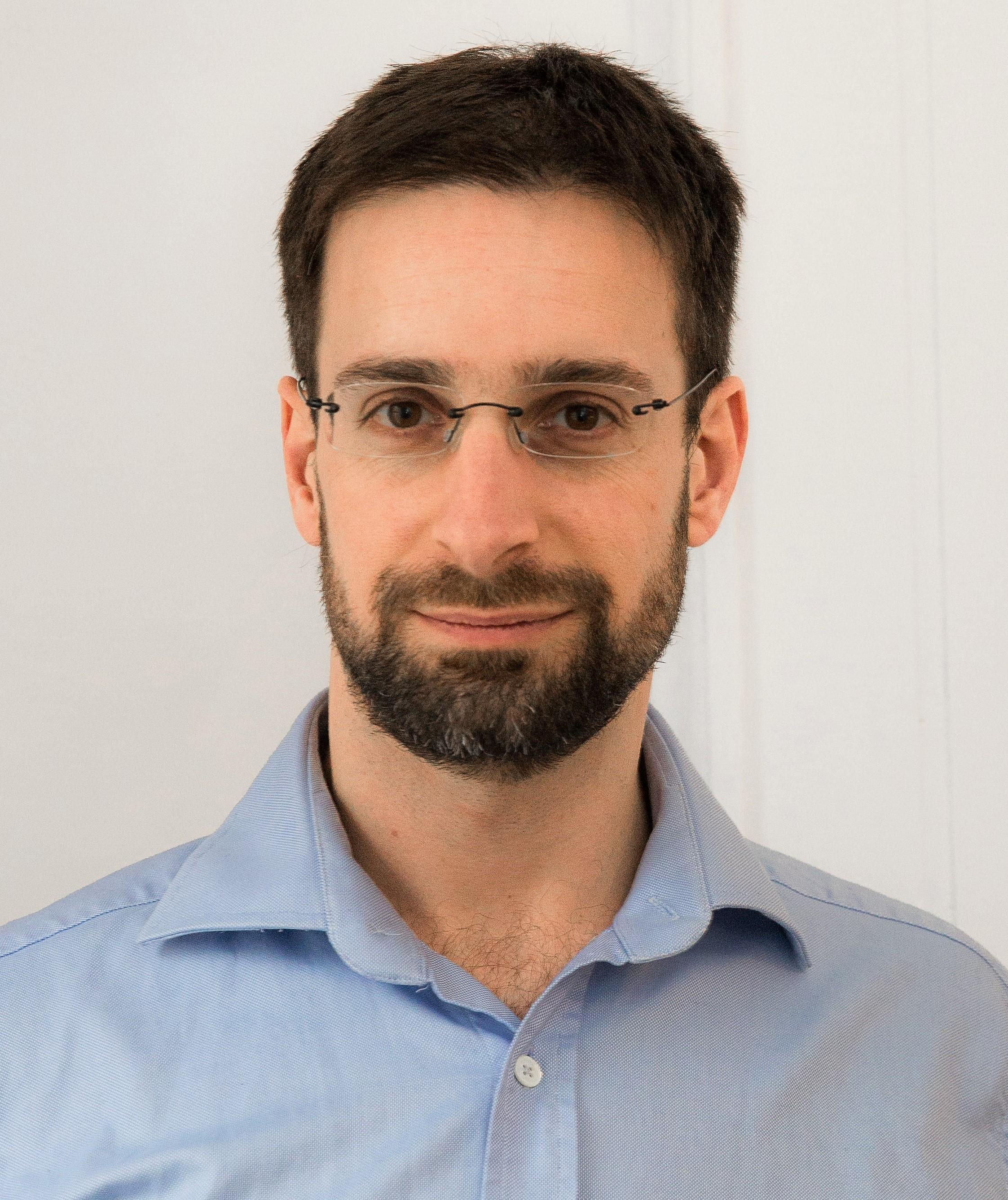 Paul Maury Ostéopathe