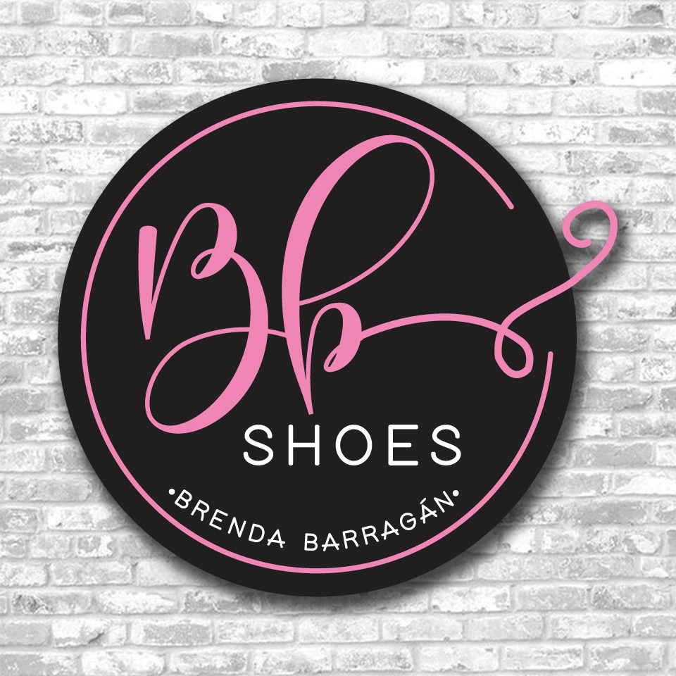 BB SHOES (Brenda Barragán)