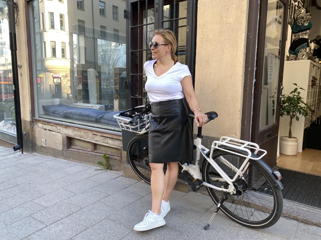 Marika Skinnkjol