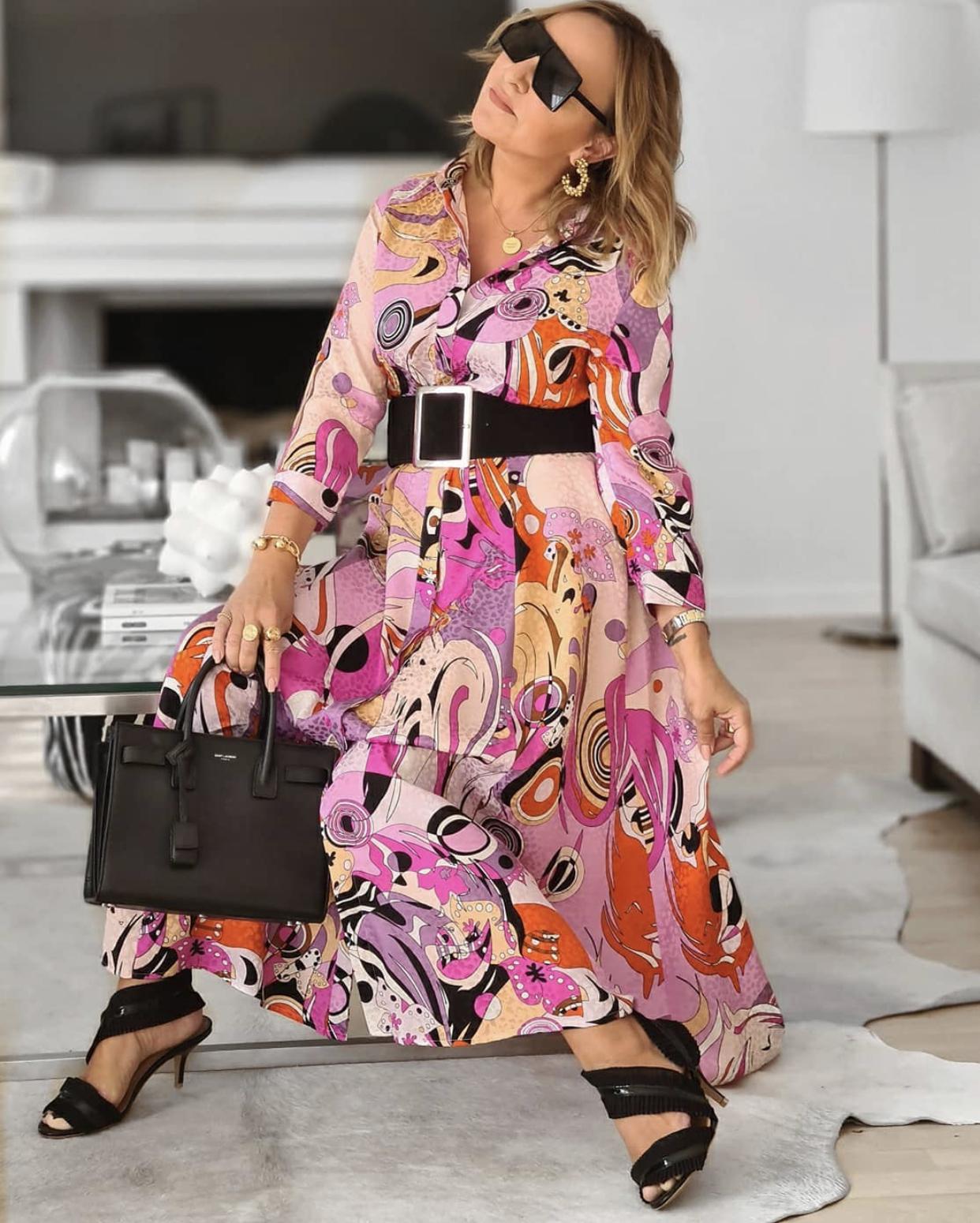 Katarina klänning