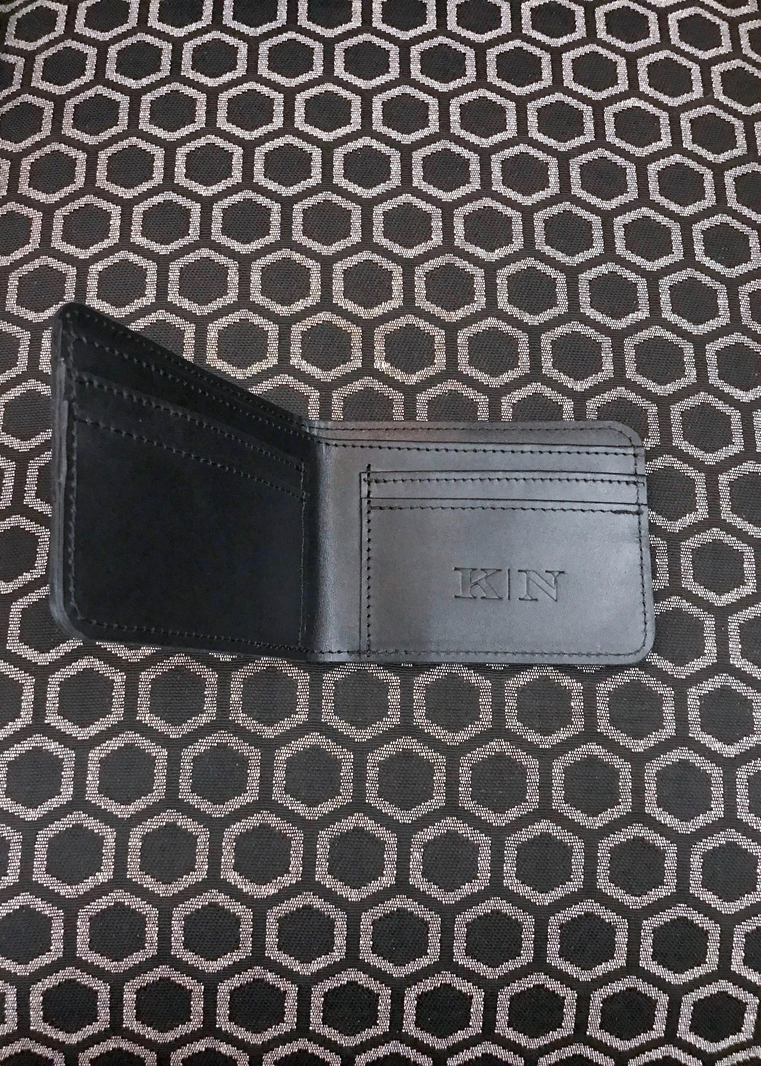 Plånbok Herr