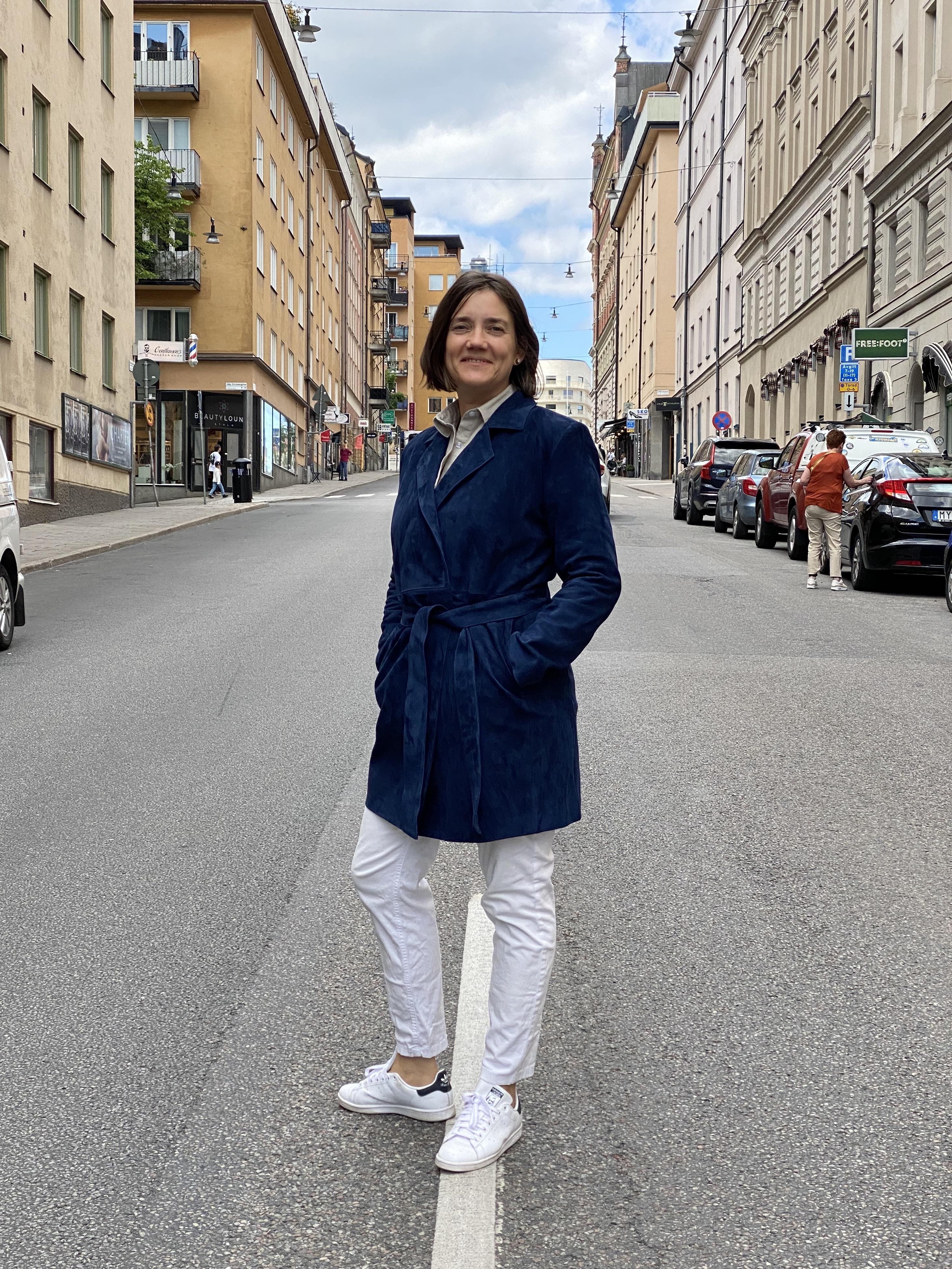 Maria Mockakappa