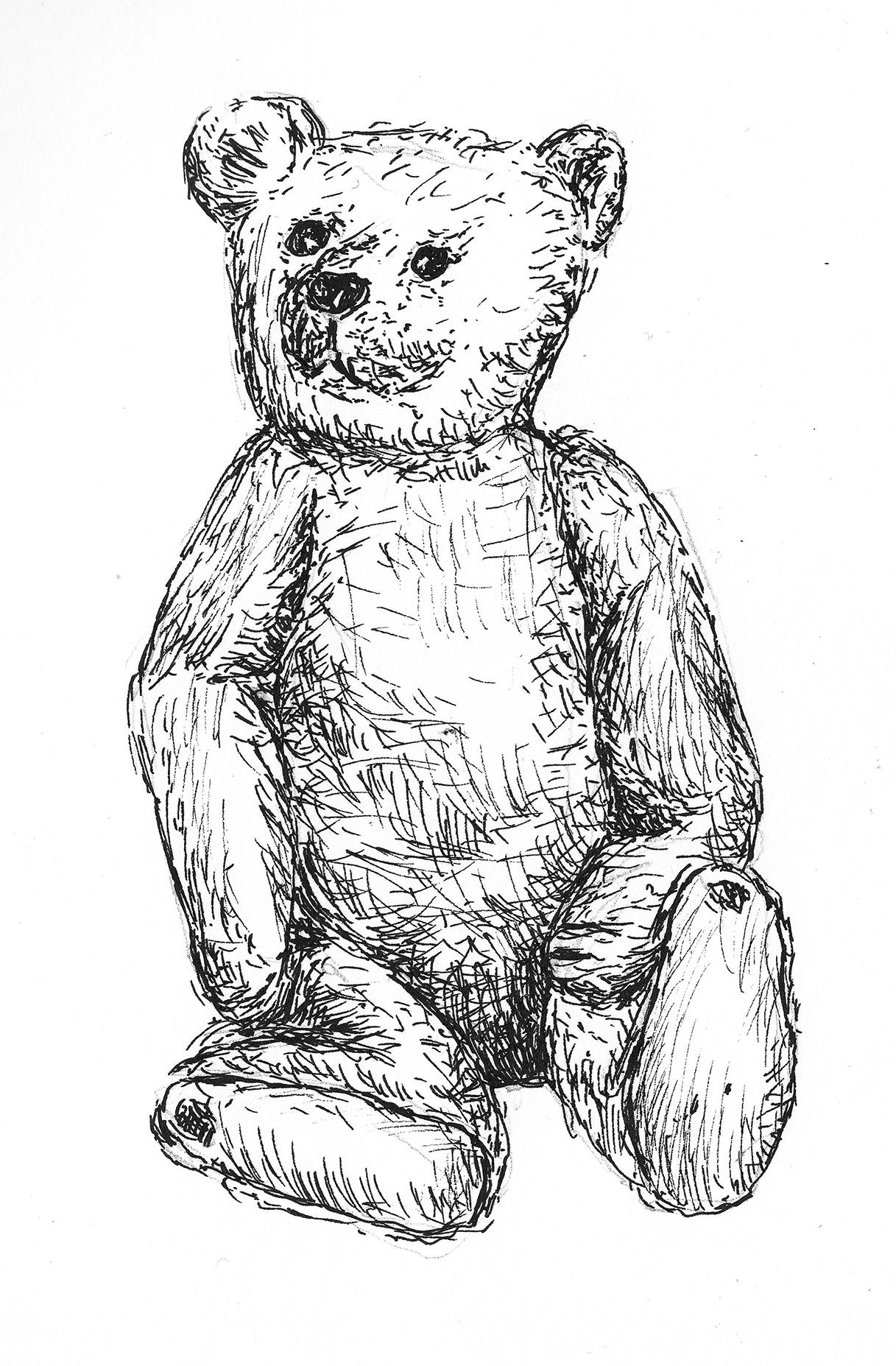 T E Shepherd Art & Illustration