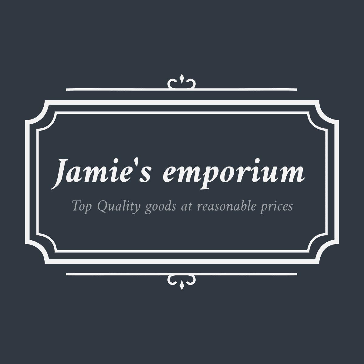 Jamie's emporium