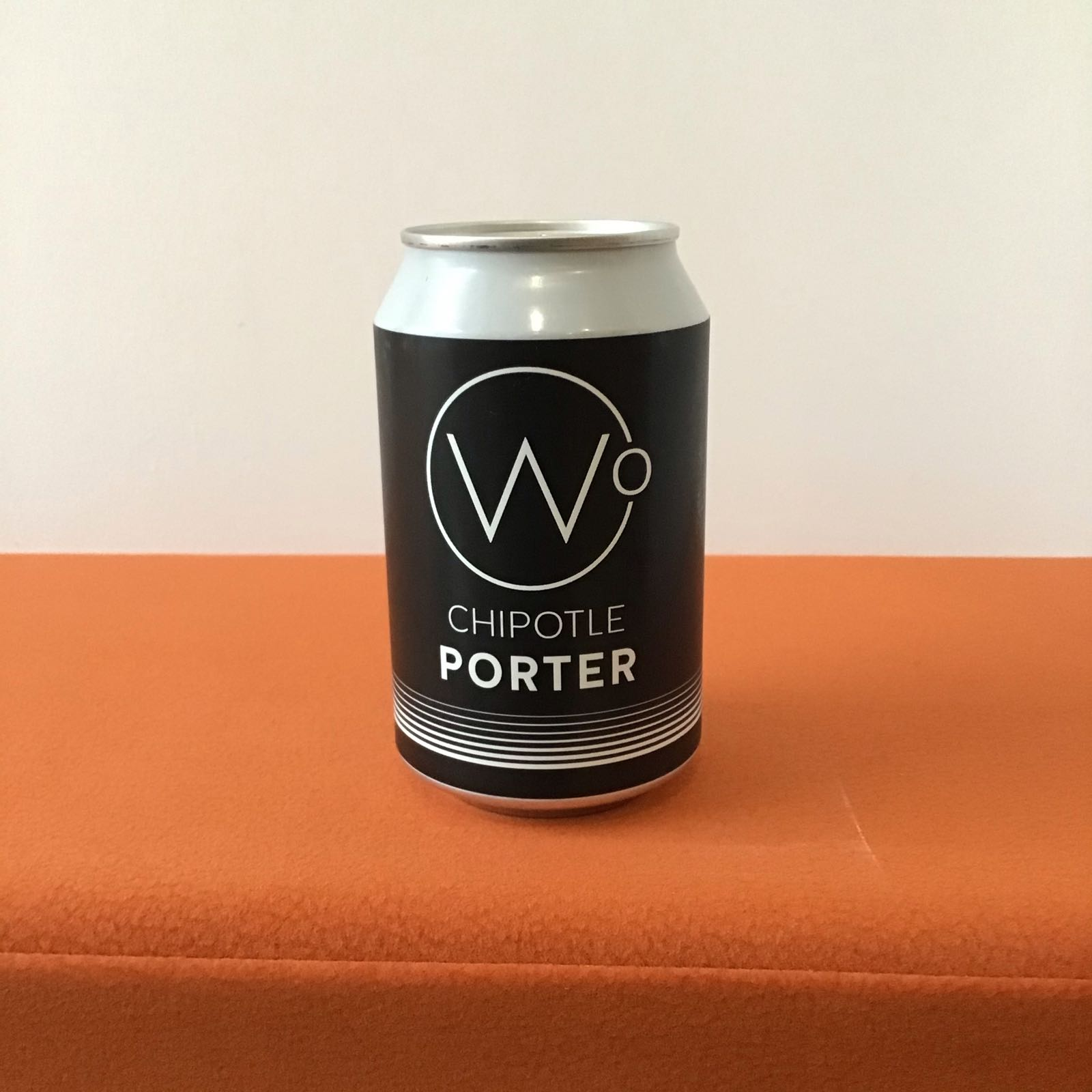 Wasted Degrees: Chipotle Porter