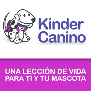 Kinder Canino