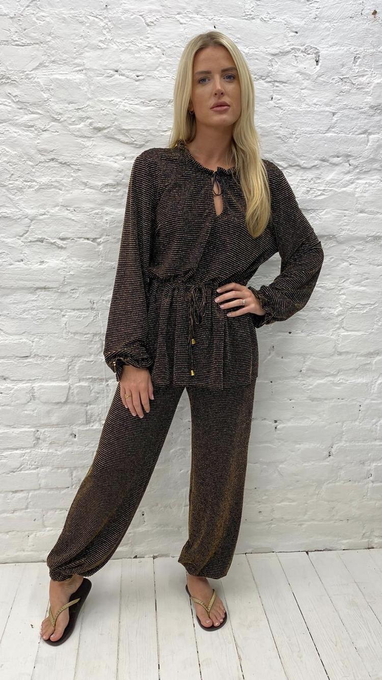 Laura Jane Paris Loungewear