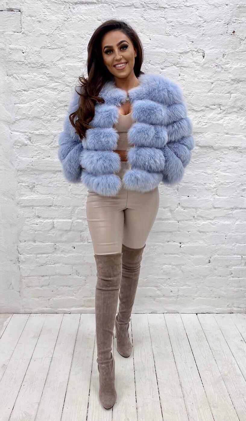light royal blue