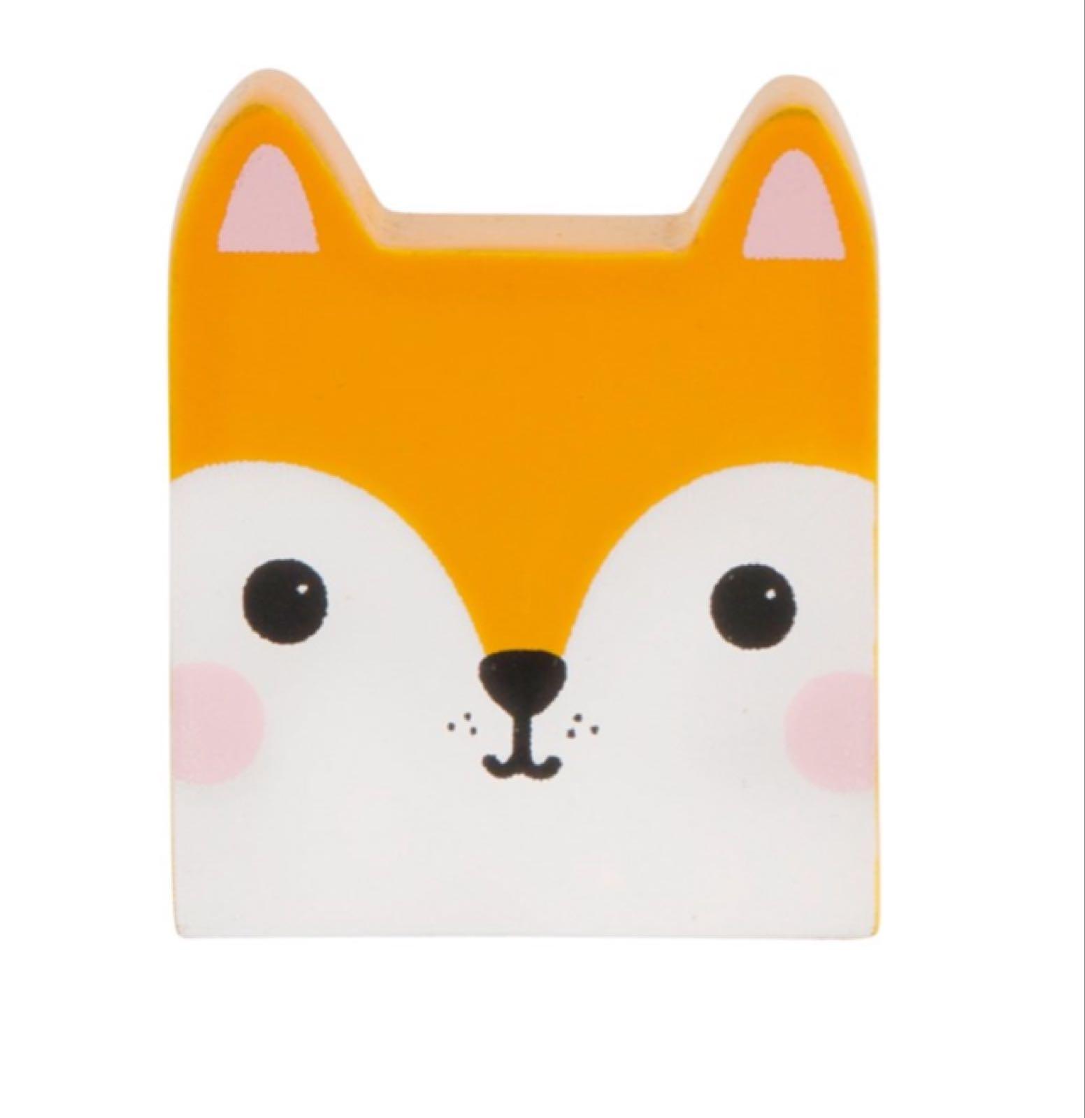 Knopp | Fox
