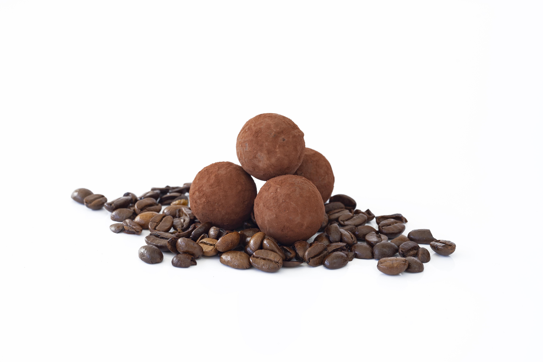 Kaffetryffel