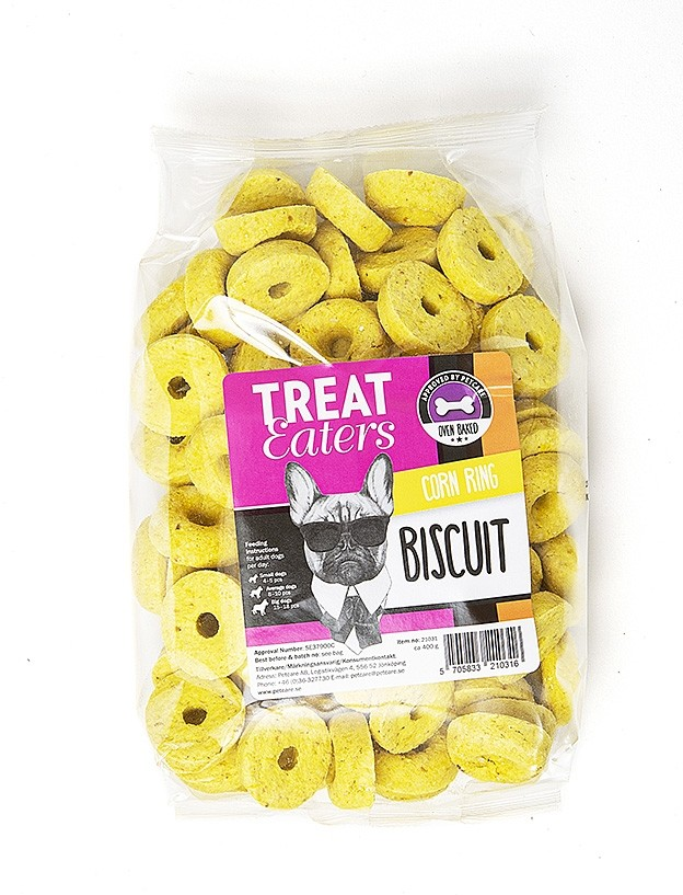 BISCUIT corn Ring