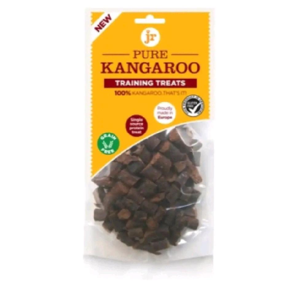 JR Pure Kangaroo godbiter 85g