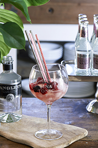 Finest Selection Gin Tonic Glass