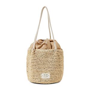 Beach Vibes Crochet Bag