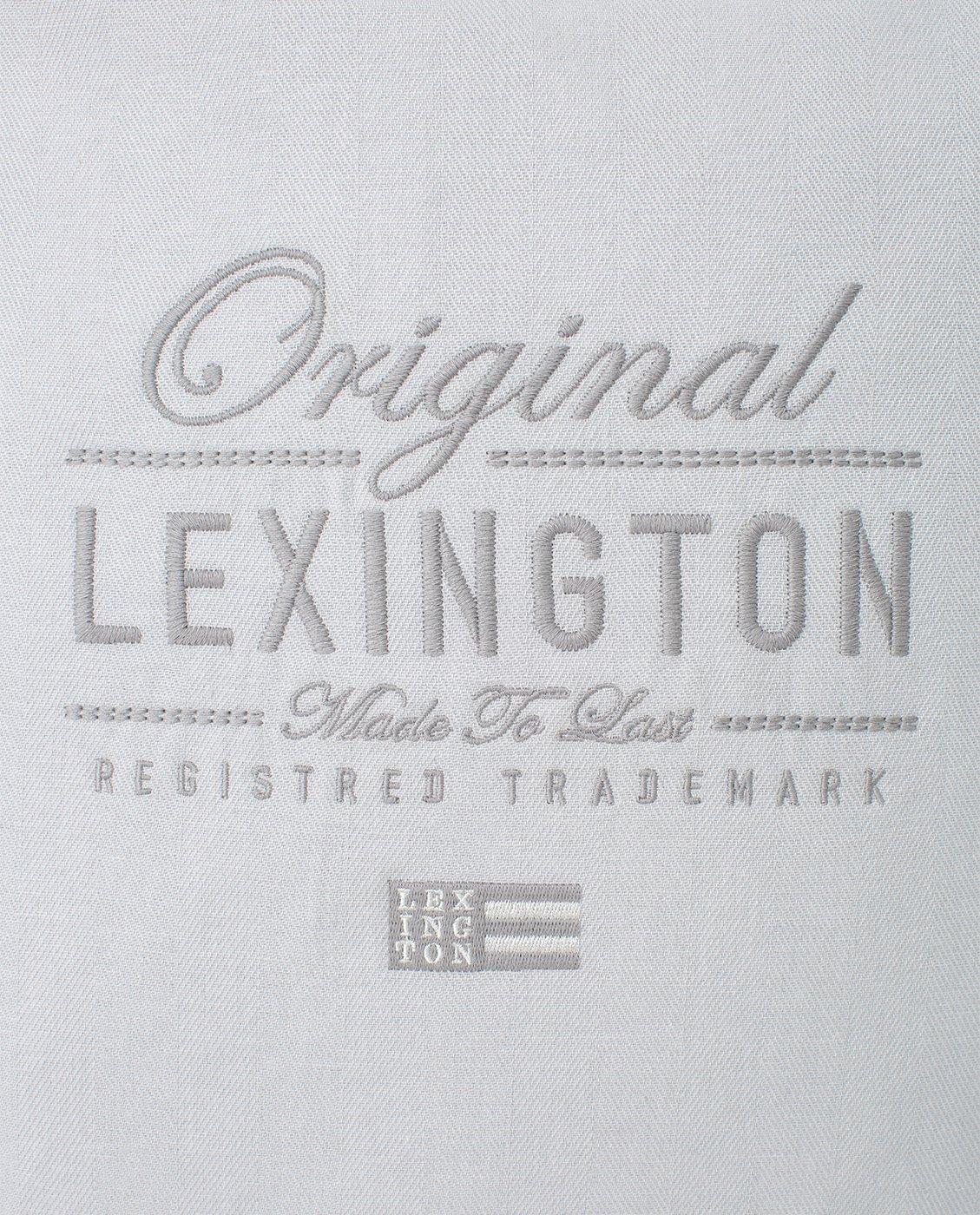 Kissenhülle von Lexington