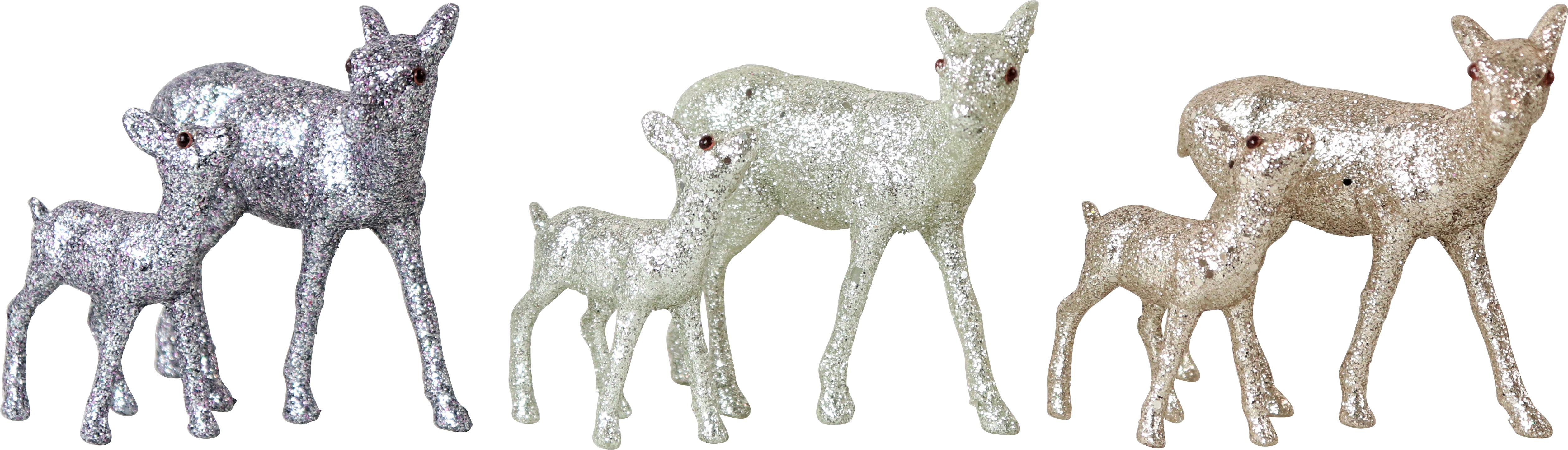 Bambi-Familie