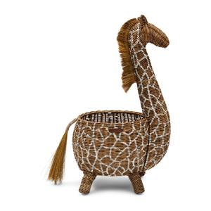 """Korb """"Happy Giraffe"""" von Rivièra Maison"""