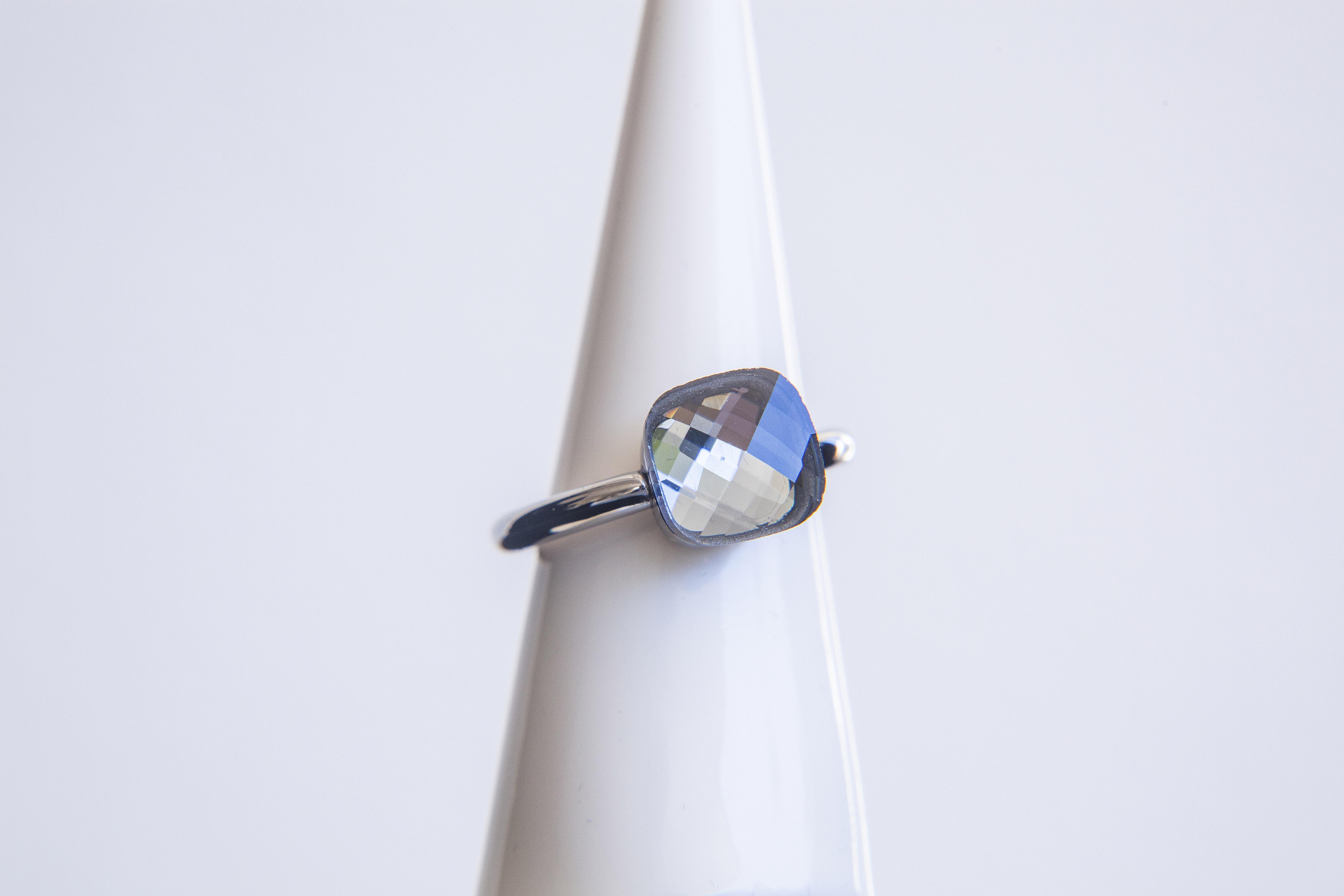 Bestseller: SteenStoneCollection - Ring silberfarben, verschiedene Farbe, M, L, XL,XXL