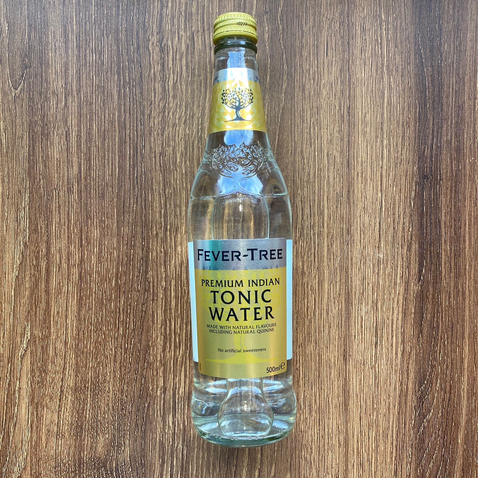 Indian Tonic Water - Fever-Tree