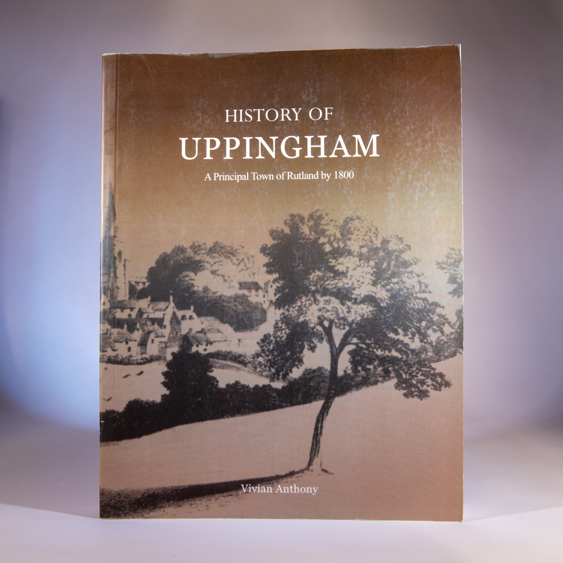The History of Uppingham