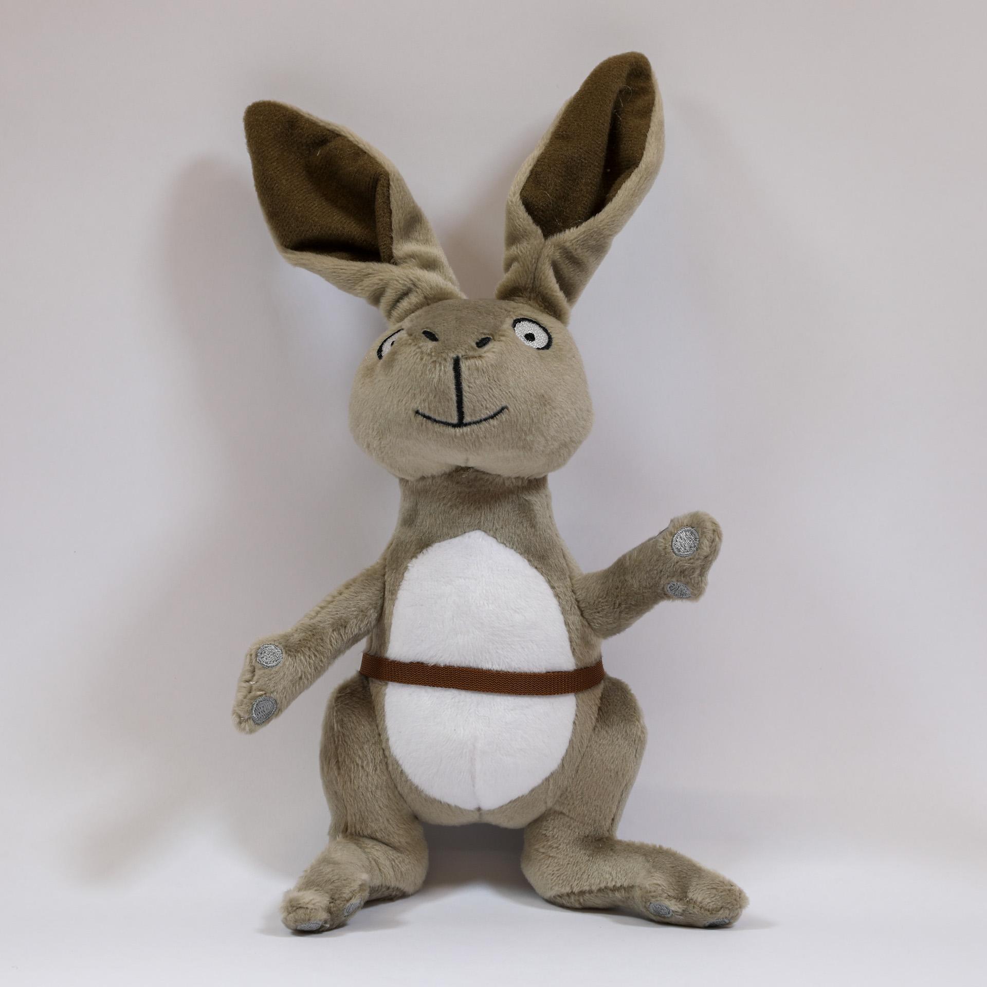 Oakham Castle Bunny