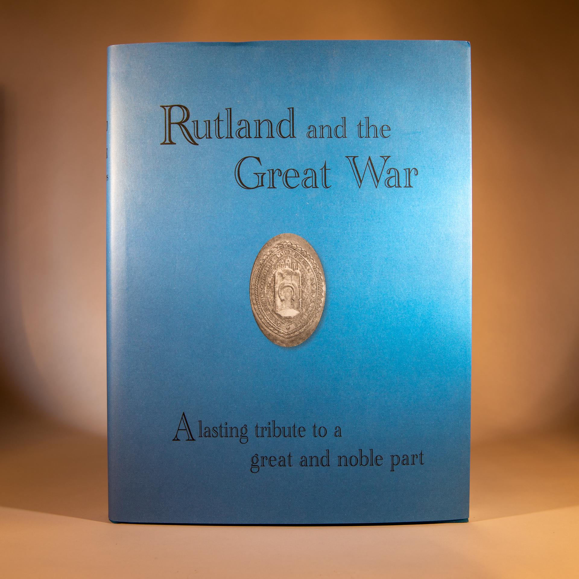 Rutland and the Great War
