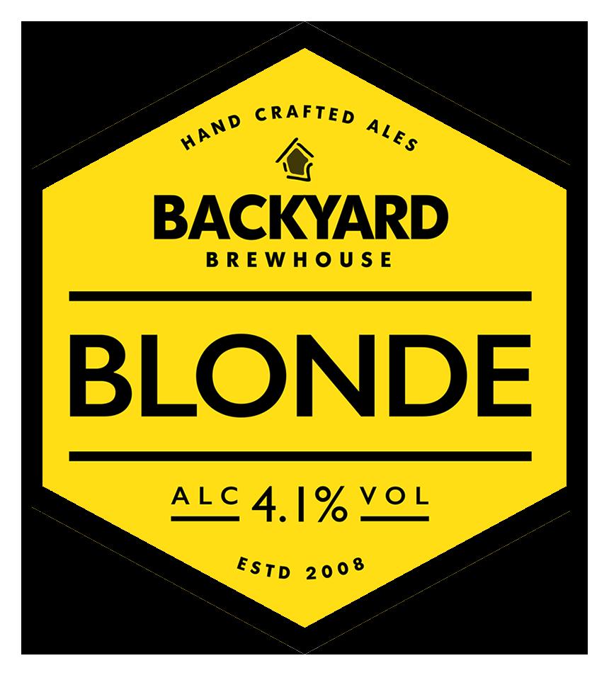 Blonde Bottle 500ml