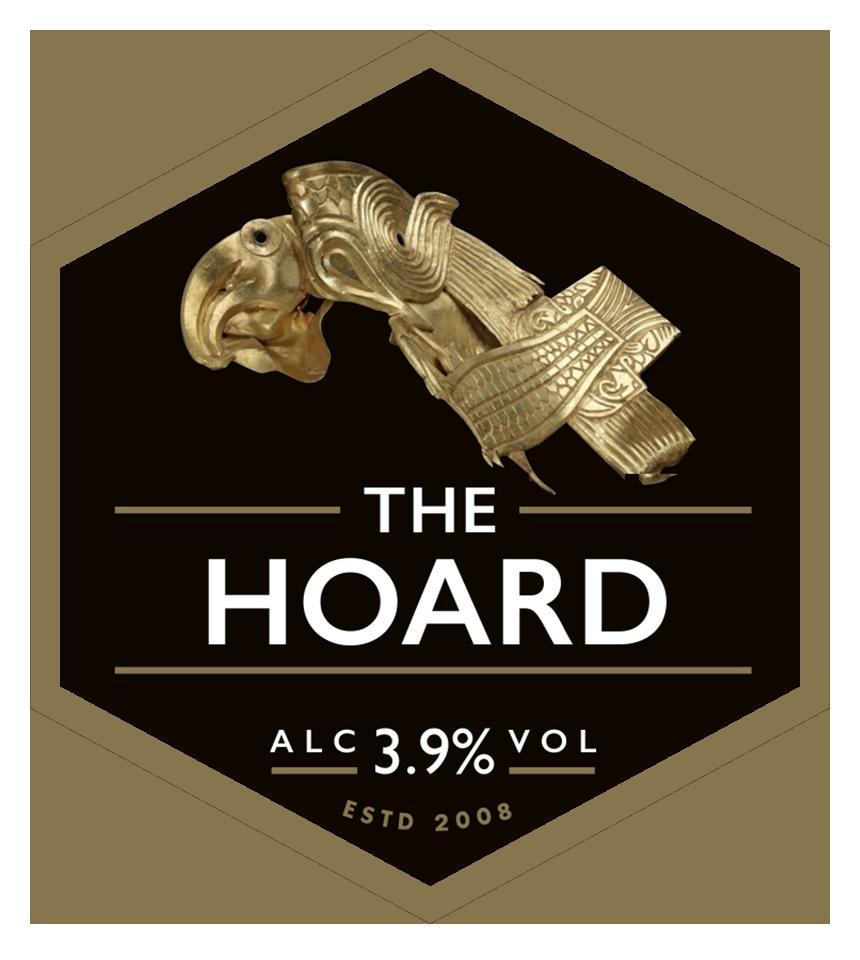 Hoard Mini Keg