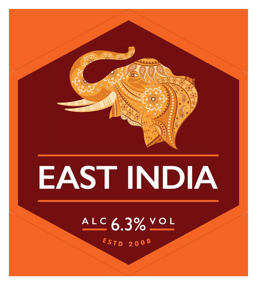 East India Mini Keg