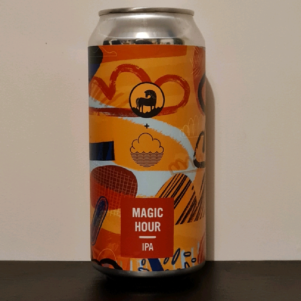 Wild Horse x Cloudwater Magic Hour
