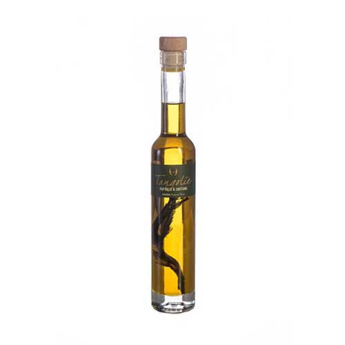 Nordisk rapsolja med sågtång, 200 ml
