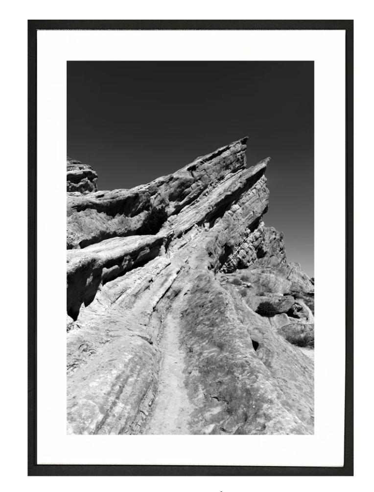Moreno print Vasquez Point 50x70