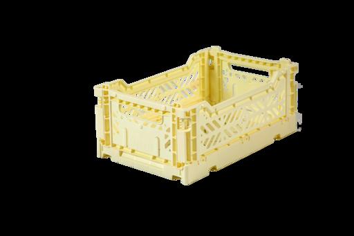 Aykasa plastbox mini 27x17 cream