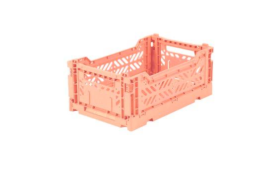 Aykasa plastbox mini 27x17 salmon