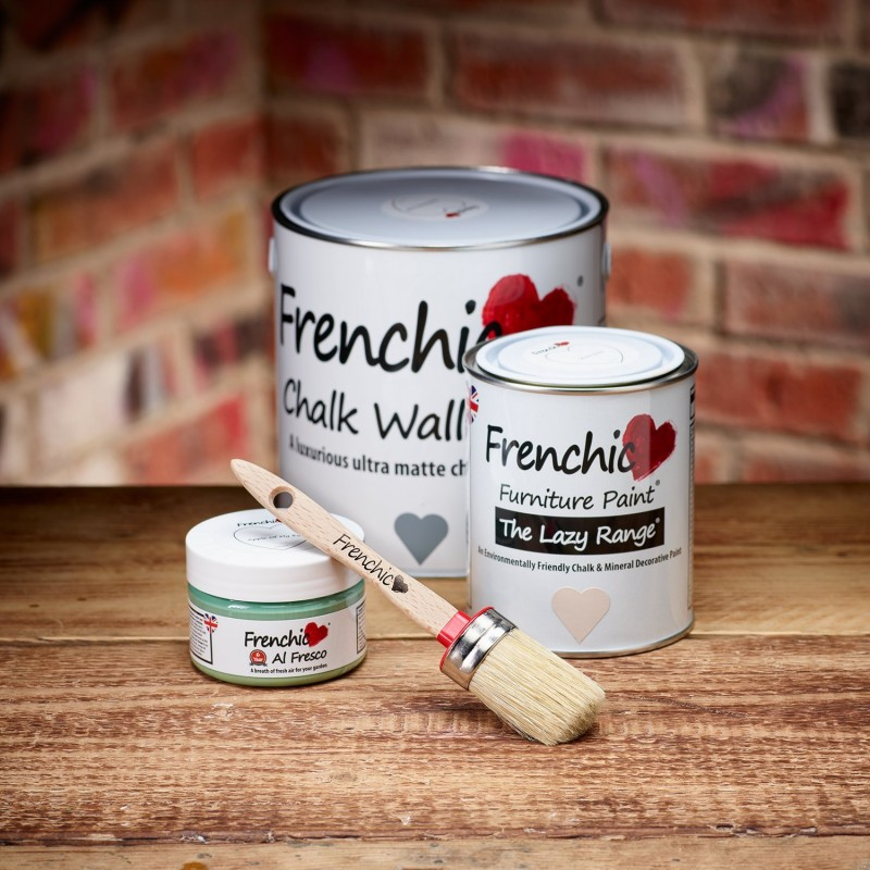Frenchic Paint Brush