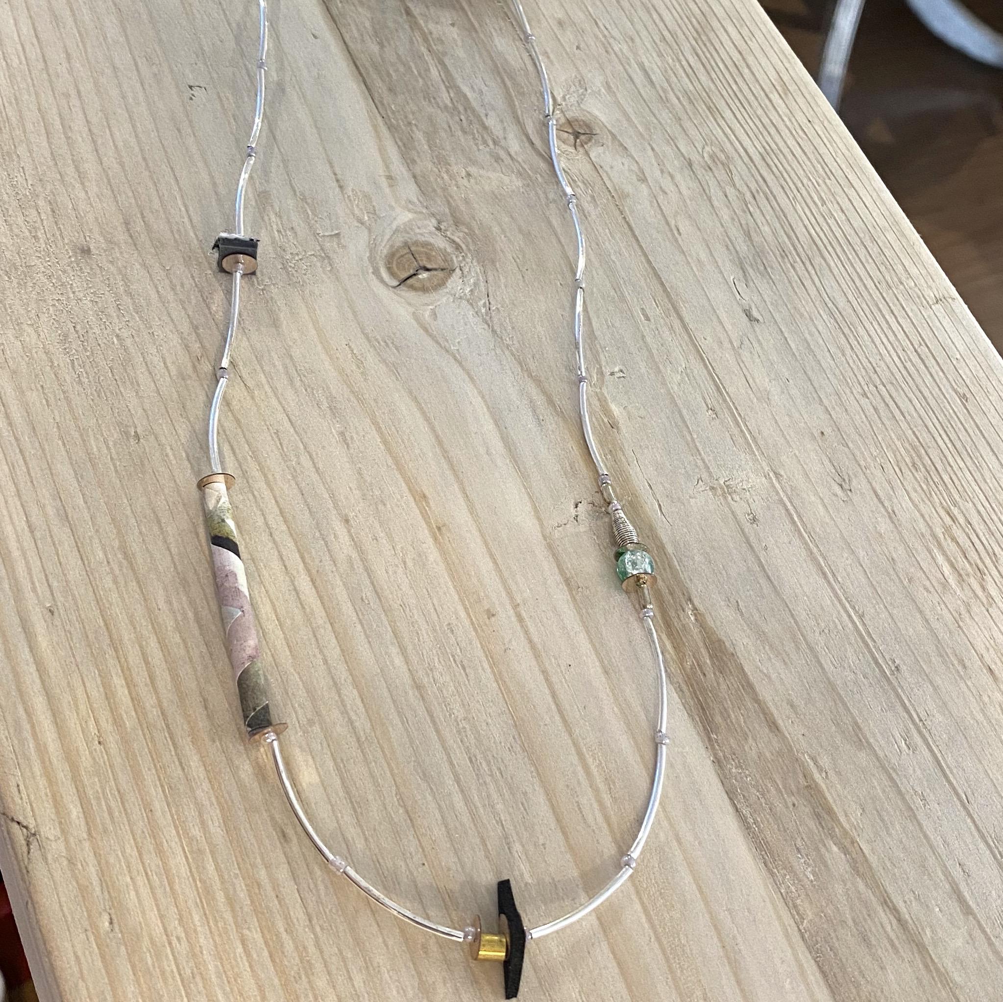 Necklace - D8