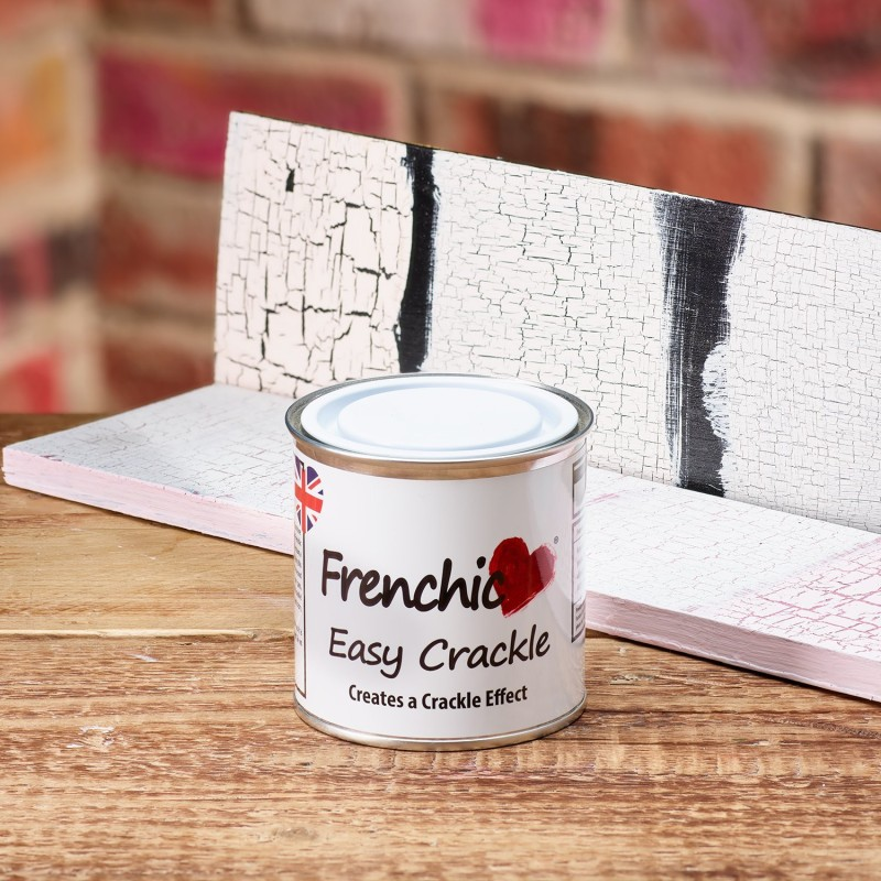 Frenchic Easy Crackle